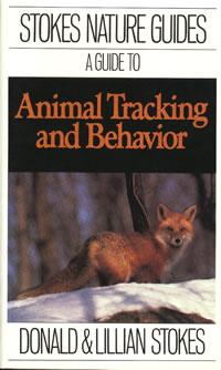 Animal Tracking and Behavior Book